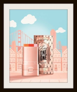 benefit  911 producto