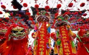 año chino 2