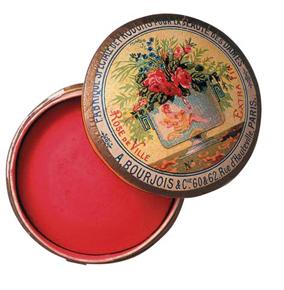 bourjois 1 caja redonda