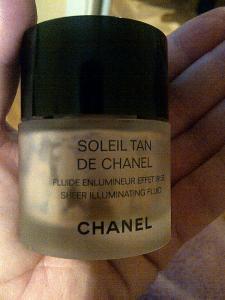 chanel mio