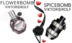 fragancia 14 febrero Viktor-Rolf-Flowerbomb-and-Spicebomb-makeup4all