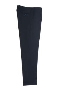 traje pedro del hierro pantalon