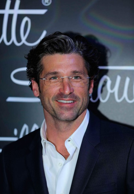 PD PHOTOCALL Silhouette_Patrick_Dempsey