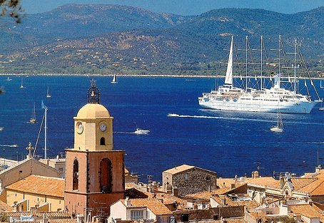 Saint-Tropez-Francia