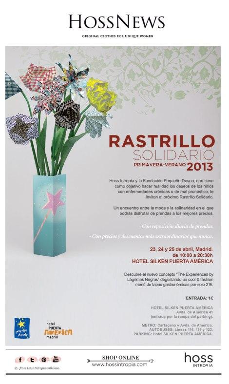HOSS RASTRILLO