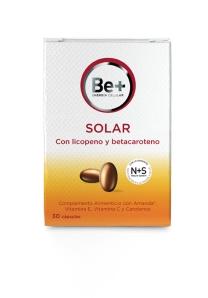 BE + SOLAR_CAPSULAS