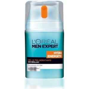 loreal men expert gel_hydra_energetic_ultra_hidratante_sin_brillos