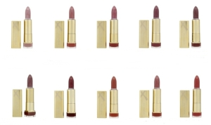 MAX FACTOR Barra-de-labios-Colour-Elixir-de-Max-Factor