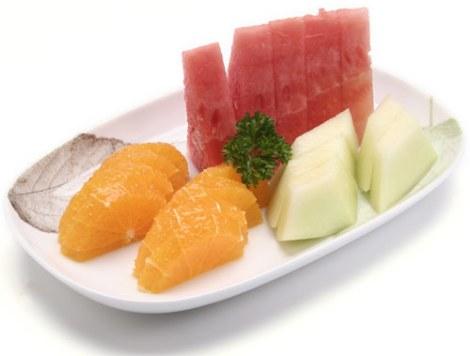 dieta verano 1