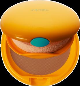 shiseido polvera sol 6