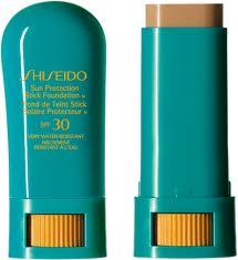 shiseido stick sol