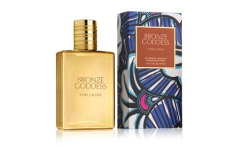 Estee Lauder Bronze Godess 2013