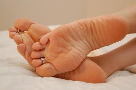 pies bonitos 0