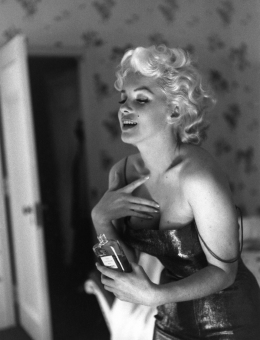 marylin chanel