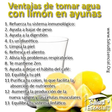 13-ventajas-y-9-efectos-secundarios-de-tomar-agua-con-limón-en-ayunas