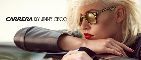 carrera by jimy choo