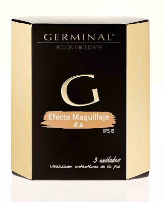 GERMINAL MAQUILLAJE