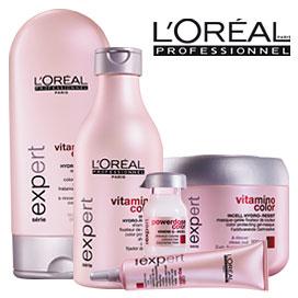 loreal vitamino color