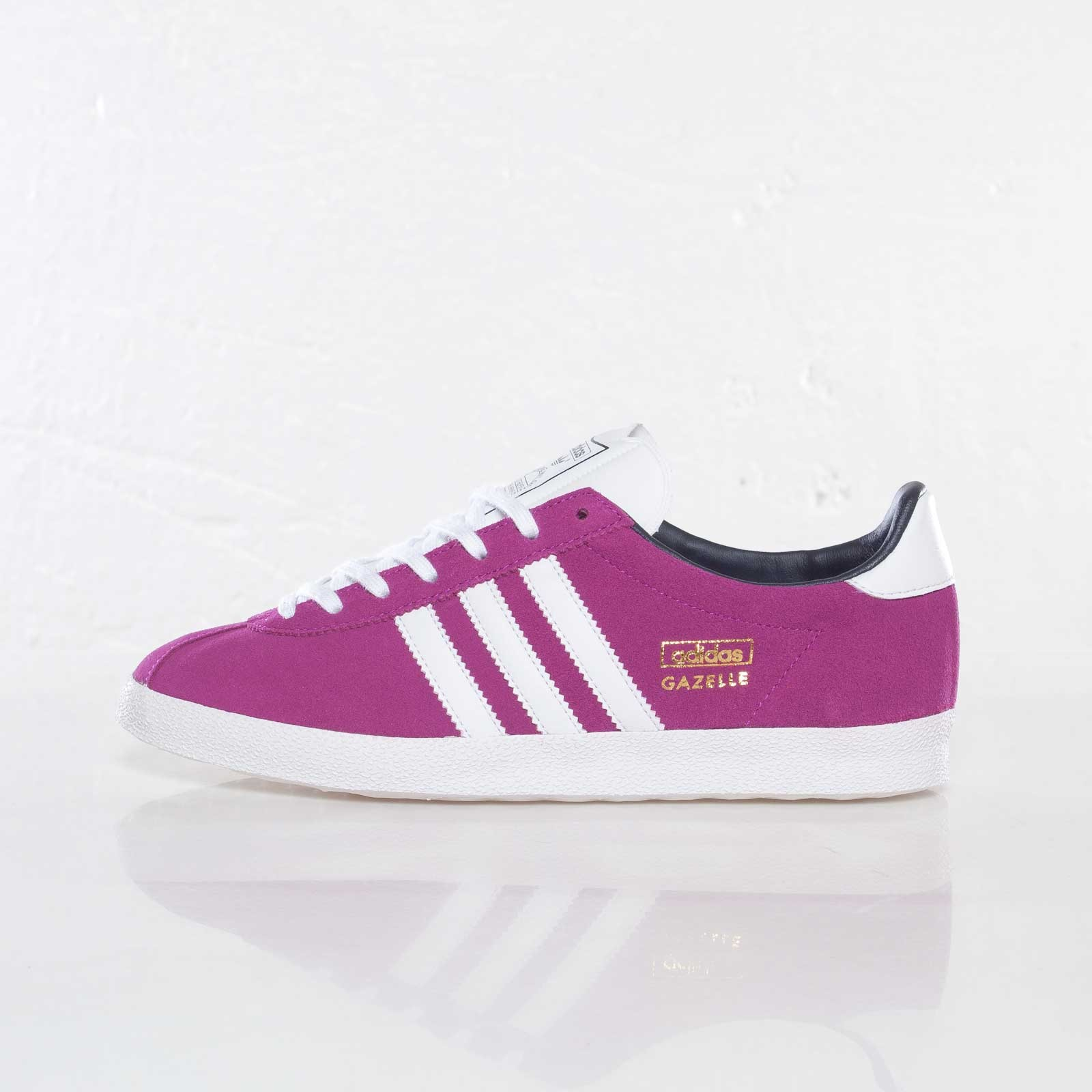 Zapatillas Adidas Blancas Y Rosas