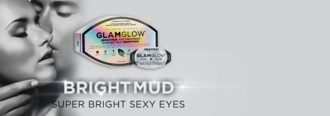 glam glow campaña ojos