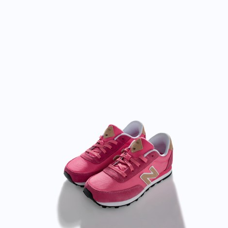 NEW BALANCE FOR ZARA