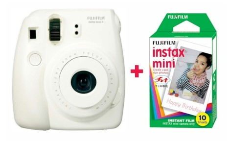 PACK INSTAX