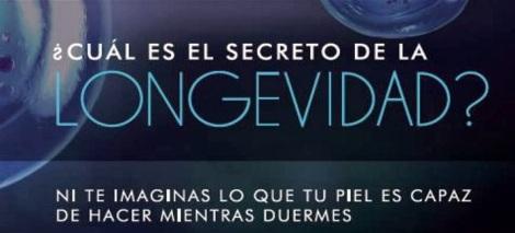 secreto longevidad
