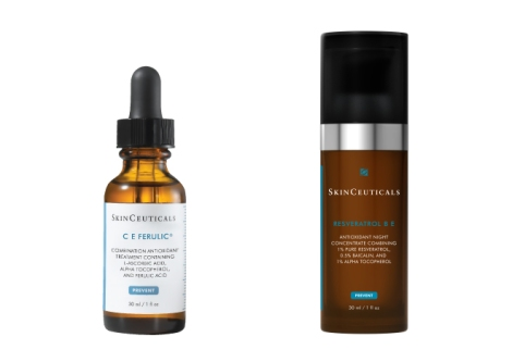 SkinCeuticals dia y noche