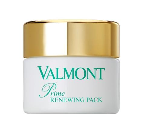 Valmont PrimeRenewingPack cambiar