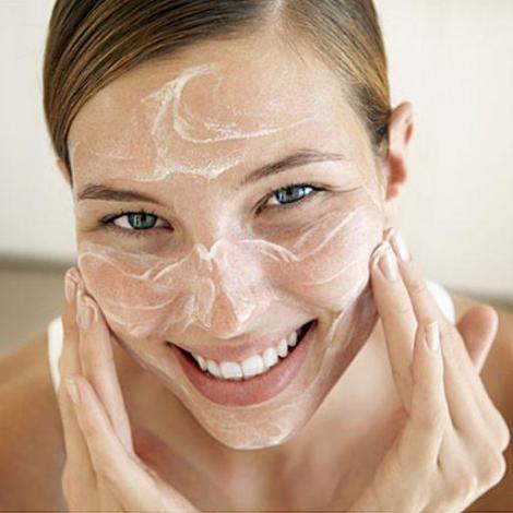 limpieza piel grasa 1