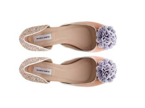zapatos monica garcia