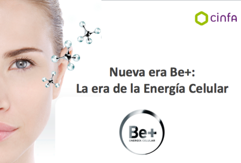 be + cinfa