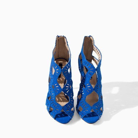 zara sandalias azules 1