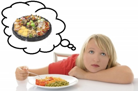 dieta aburrida
