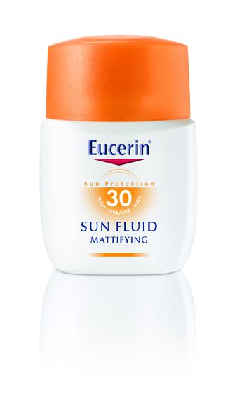 eucerin Fulido Facial Matificante +30