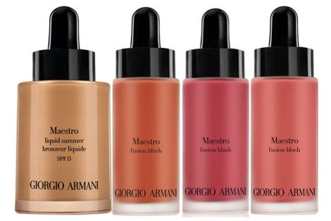 Armani-Mediterranea-Makeup-Collection-for-Summer-2014-liquid-blush-and-bronzer
