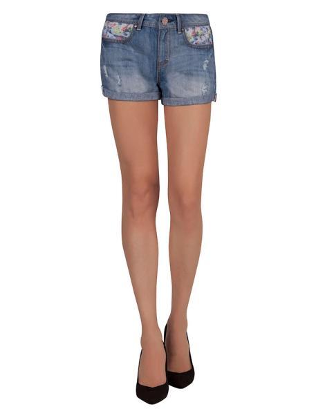 blanco shorts