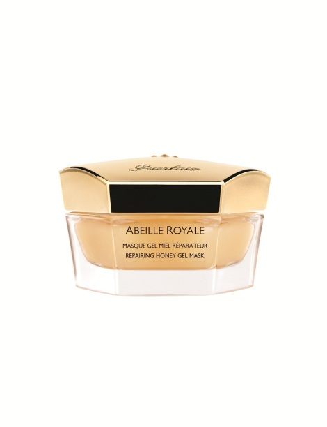 ABEILLE ROYALE POT MASQUE 5