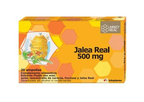 Arko Real jalea real 500