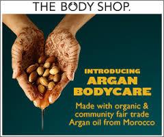 body shop argan