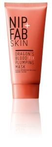 sangre de dragon mask