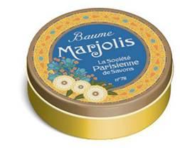 Balsamo de labios Marjolis