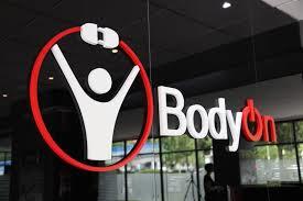 body on 1