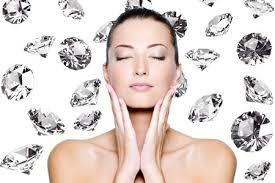 diamante piel