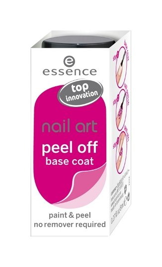 essence peel off