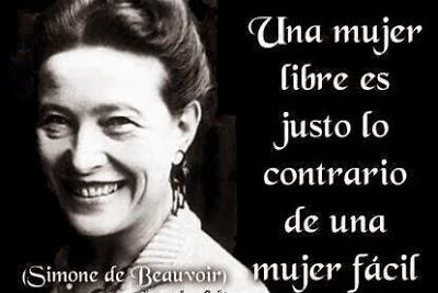 Frases-simone-de-beauvoir-mujer-libre-fácil
