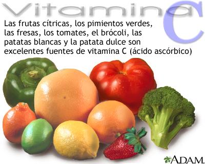 c vitamina