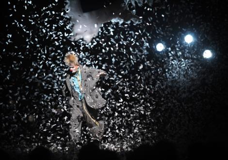 © Martha Rial Cirque du Soleil performs Alegria.10/7/09
