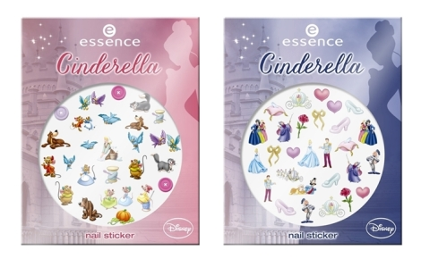 cinderella_stickers