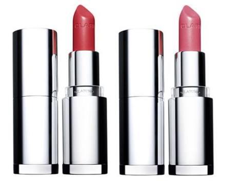 Clarins-Garden-Escape-Collection-Spring-2015-Joli-Rouge-Sheer-Lipstick